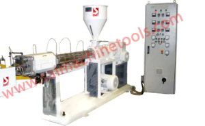 Extruder manufacturer in Indore