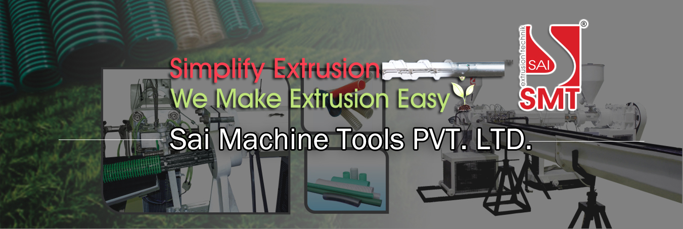 Sai extrusion technik