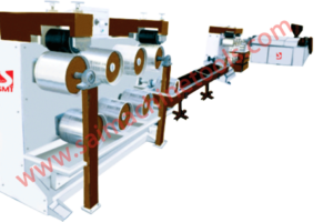 Post Extrusion Equipment